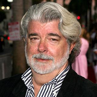 George Lucas George-lucas